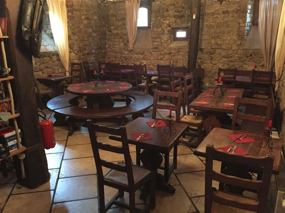 photo du resaurant Restaurant KAS'FRATZ