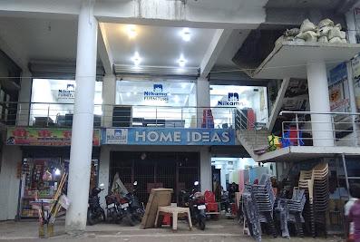 Nilkamal Furniture IdeasHajipur