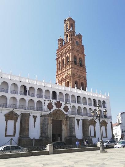 Parroquia Nuestra Señora de la Granada y Santiago Apostol