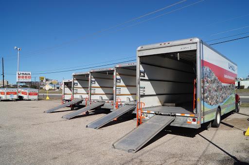 U-Haul Storage of Copperas Cove, 2711 U.S. 190 Business, Copperas Cove, TX 76522, RV Storage Facility