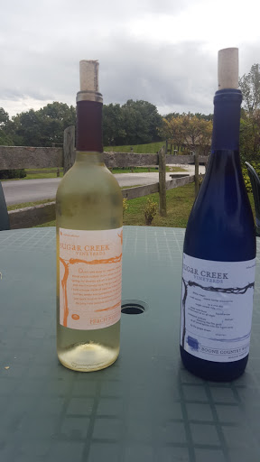 Winery «Sugar Creek Winery», reviews and photos, 125 Boone Country Ln, Defiance, MO 63341, USA