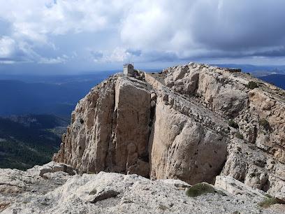 Centro de interpretación Parque Natural Penyagolosa