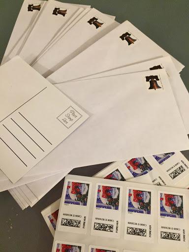 United States Postal Service, 1213 E Houston St, Cleveland, TX 77327, Post Office