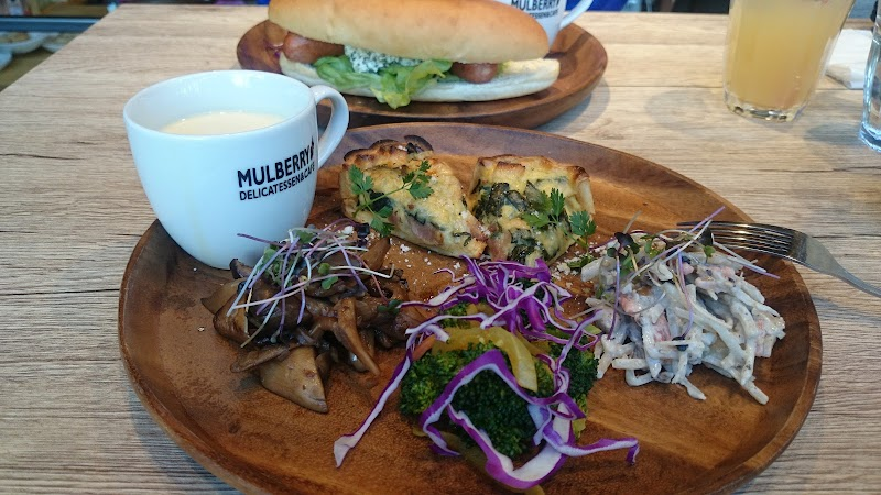 Mulberry Delicatessen & Cafe