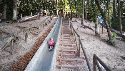 Parque Natural de Fuentes Blancas