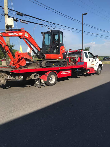 Towing Service Remorquage Beauchemin in Sainte-Julie (QC) | AutoDir