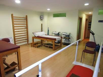 imagen de masajista Afisec - Centro de Fisioterapia