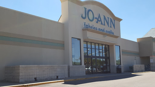 Fabric Store «Jo-Ann Fabrics and Crafts», reviews and photos, 11215 W 63rd St, Shawnee, KS 66203, USA