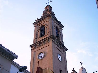 Parròquia de Santa Maria La Major