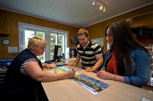 Tourist Office Tourisme Côte-Nord Manicouagan (ATRM) in Baie-Comeau (QC) | CanaGuide