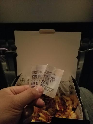 Movie Theater «Regal Cinemas Kingstowne 16 & RPX», reviews and photos, 5910 Kingstowne Center, Alexandria, VA 22315, USA