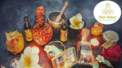 imagen de masajista Thai Sabai Masaje y Spa Santander