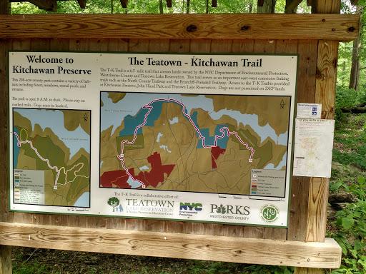 Nature Preserve «Kitchawan Preserve», reviews and photos, 712 Kitchawan Rd, Ossining, NY 10562, USA