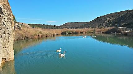 Laguna del Galayo
