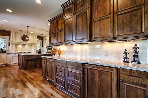Cabinet Maker «Modern Design LLC», reviews and photos, 209 Paul Ave S, Cologne, MN 55322, USA