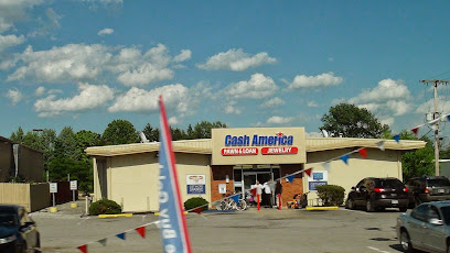 Cash America Pawn in Fort Wayne, Indiana