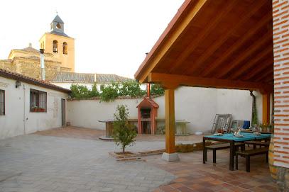 Las Hazanas. Adanero ( Ávila)