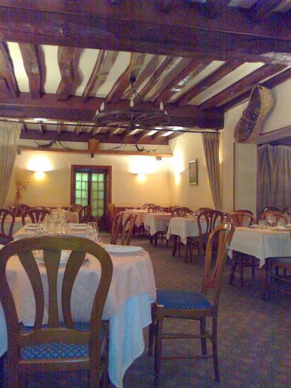 photo du restaurant Restaurant La Crémaillère