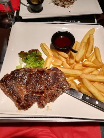 photo du restaurant Stea