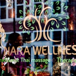 Nara Wellness Kinkerstraat 61