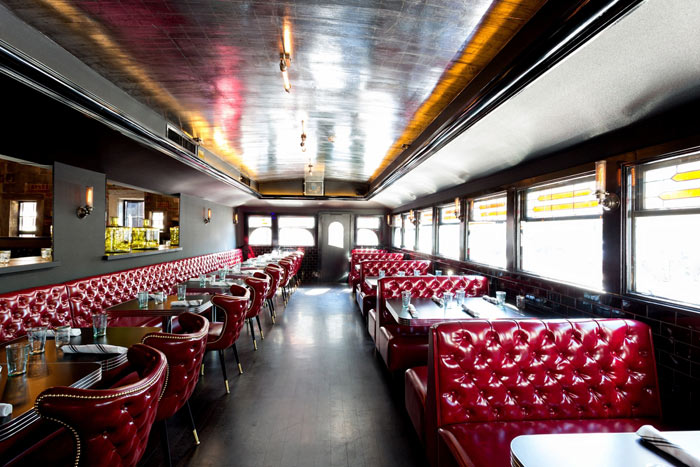 Rosebud American Kitchen Bar In The City Somerville