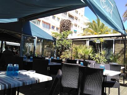 photo du restaurant Le Cafe Du Port