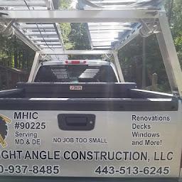 A Right Angle Construction