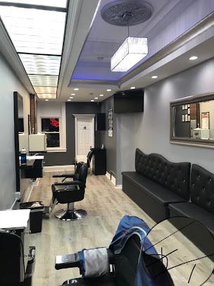 5 Estrellas Barber Shop