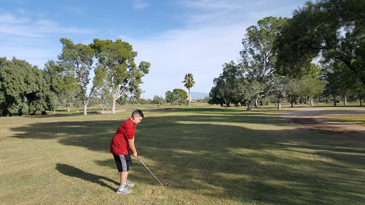Public Golf Course «El Rio Golf Course», reviews and photos, 1400 W Speedway Blvd, Tucson, AZ 85745, USA