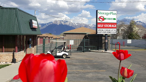 Self Storage Facility «StoragePLUS Mid Valley Self Storage», Reviews And  Photos, 5937 Traditions Ln, Taylorsville, ...