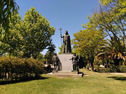 Parque Histórico de San Sebastián