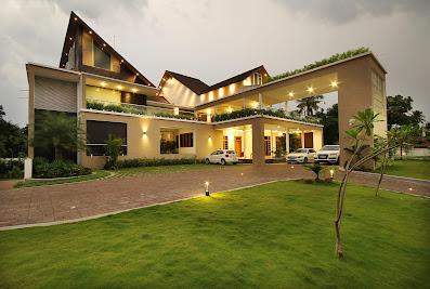 Silpi ArchitectsKochi