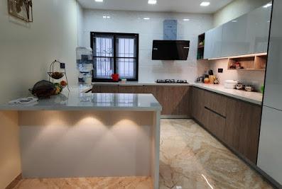 Würfel Küche Awarded Best Modular Kitchen and Wardrobe Brand, Vadodara IndiaVadodara