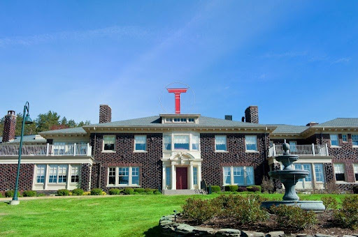 Hotel «Traditions at the Glen Resort and Hotel», reviews and photos, 4101 Watson Blvd, Johnson City, NY 13790, USA