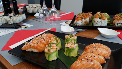 photo du restaurant Akatsushi chateaurenard