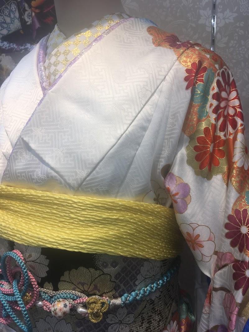 きもののやしま 祇園店