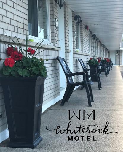 Hôtel White Rock Motel à Alexandria (ON) | CanaGuide