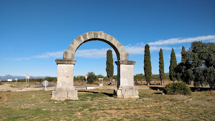 Arch of Cabanes