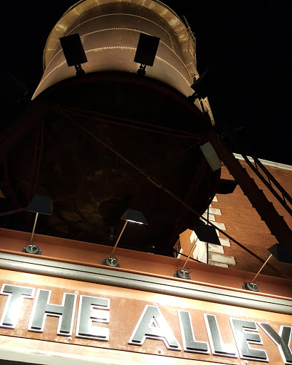 Bar «AlleyBAR», reviews and photos, 166 Commerce St, Montgomery, AL 36104, USA