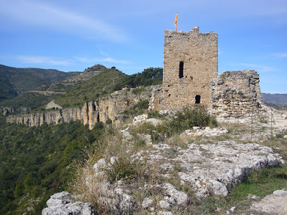 Castell de Guàrdia