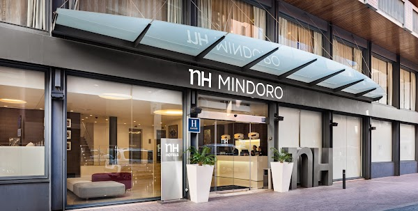 Hotel NH Castellón Mindoro
