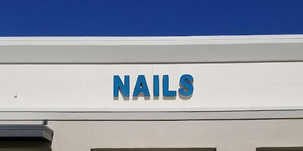 Viera Nails