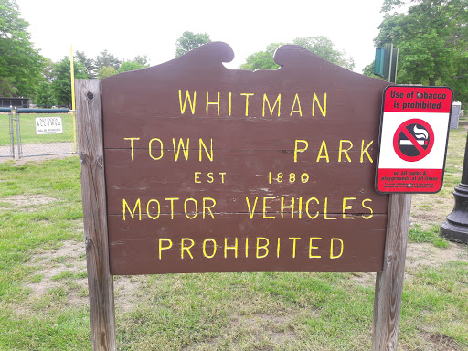 Park «Whitman Town Recreation Department», reviews and photos, 54 South Ave #1, Whitman, MA 02382, USA