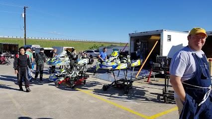 Hill Country Kart Club Raceway