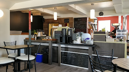 Café Charlevoix, Brûlerie Artisanale