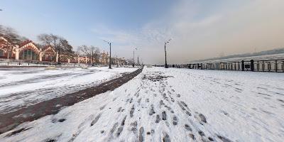 ul. Krasnoflotskaya, 151, Blagoveshchensk, Amurskaya oblast', Russia, 675011