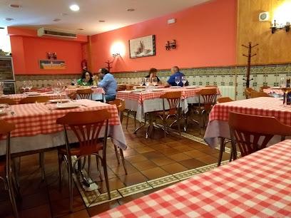Mesón Restaurante Celso