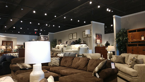 Furniture Store «Johnny Janosik World Of Furniture», Reviews And Photos,  4719 S Dupont Hwy, Dover, DE ...