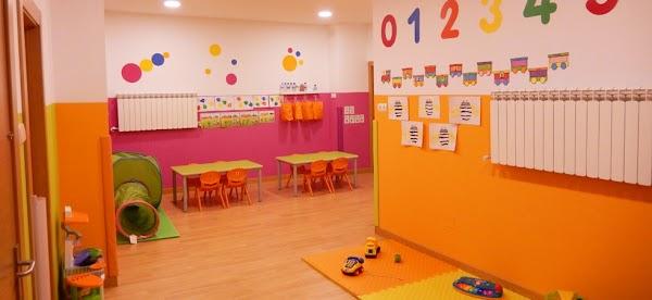 Centro Infantil Cocolilo