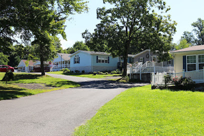 Melody Lakes Manufactured Home Community